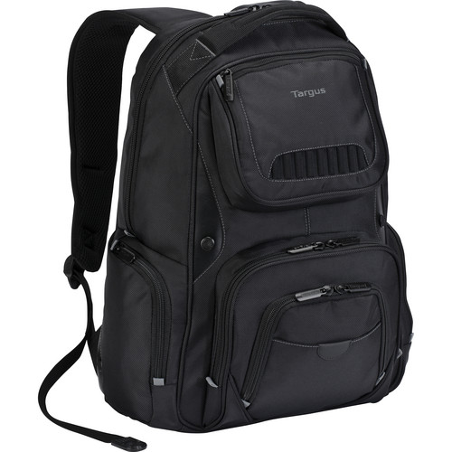 "Targus 16"" Legend IQ Backpack (Black)"