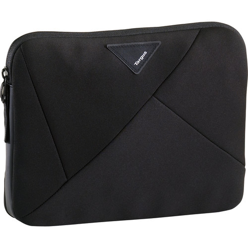 "Targus TSS109US A7 10.2"" Netbook Sleeve (Black)"