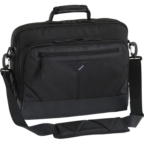 "Targus 16"" A7 Sleeve with Shoulder Strap (Black)"