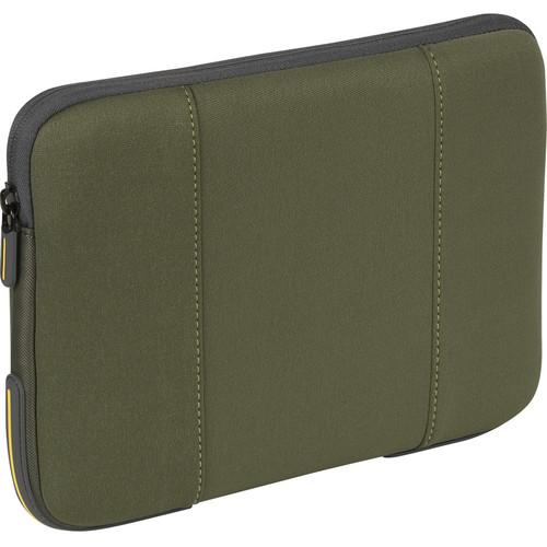 "Targus Impax Laptop Sleeve (10.2"", Green)"