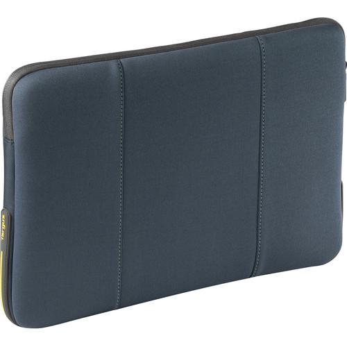 "Targus Impax Laptop Sleeve (14"", Blue)"