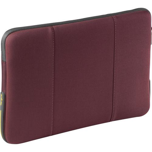 "Targus Impax Laptop Sleeve (16"", Red)"