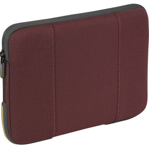 "Targus Impax Sleeve for 13.3"" MacBook Pro (Red)"