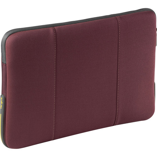 "Targus Impax Sleeve for 15"" MacBook Pro (Red)"