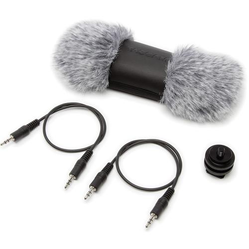 Tascam DR-70D & DR-701D Accessory Kit
