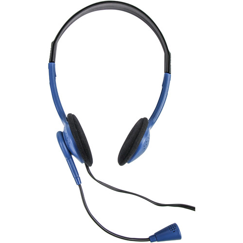 Tascam HMPS5 Headset Mic/Headphone Combo