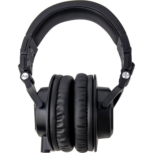Tascam TH-07 High-Definition Monitor Headphones (Black)