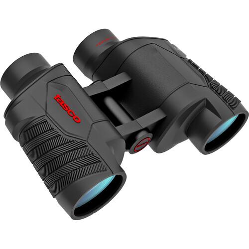 Tasco 7x35 Focus Free Binoculars (Black)