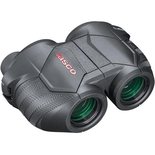 Tasco 8x25 Focus Free Binocular (Black)