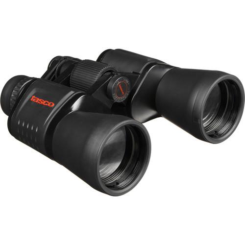 Tasco 10x50 Essentials Porro Binocular