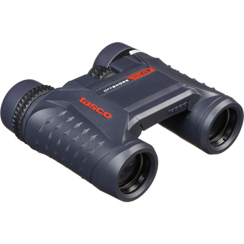 Tasco 12x25 Off-Shore Binocular (Blue)