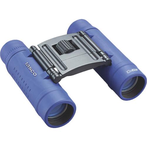 Tasco 10x25 Off-Shore Binoculars (Blue)