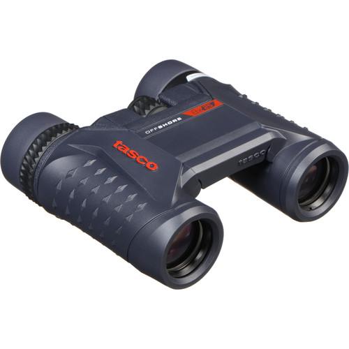 Tasco 8x25 Off Shore Binoculars (Blue)