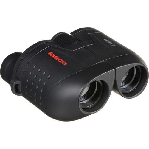 Tasco 10x25mm Porro Binoculars (Black)