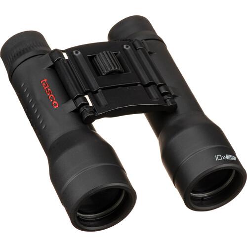 Tasco 10x32 Essentials Roof Binocular
