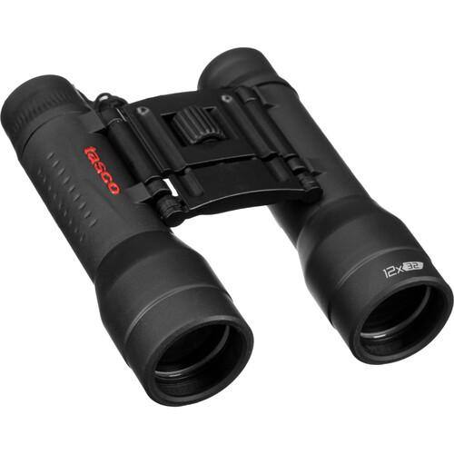 Tasco 12x32 Essentials Compact Binoculars