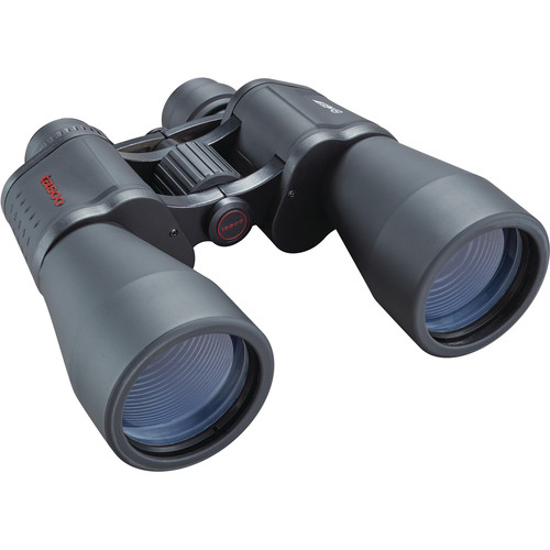 Tasco 8x56 Essentials Porro Binocular (Black)