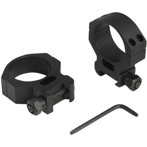 Tasco 35mm Tactical Rings (Medium, Clamshell)