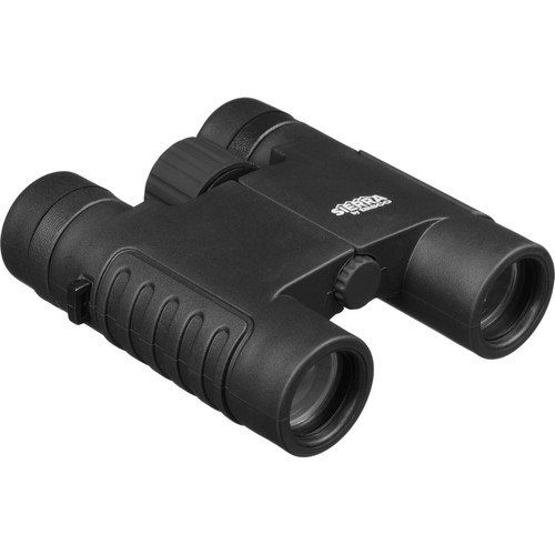 Tasco 10x25 Sierra Compact Binocular (Black)