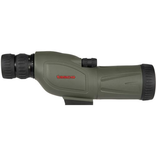 Tasco 15-45x50 Spotting Scope (Straight Viewing)