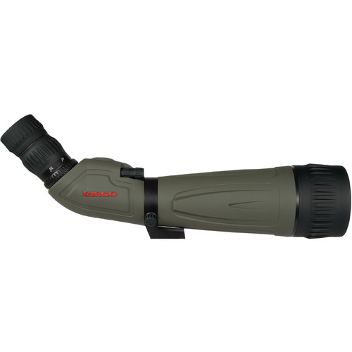 Tasco 20-60x80 Spotting Scope (Angled Viewing)