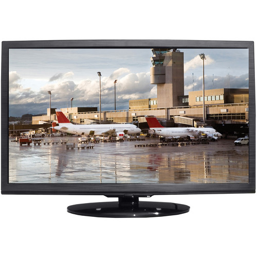 "Tatung USA TME24 24"" LED CCTV Monitor"