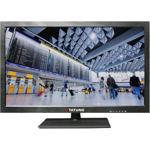 "Tatung USA TME32 32"" Full HD LED Monitor"