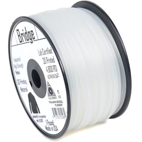 taulman3D Bridge Nylon 2.85mm Filament 1lb. (Reel)
