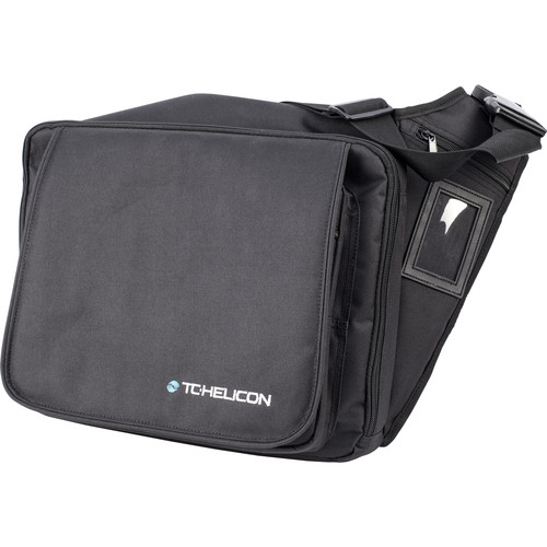 TC-Helicon VoiceLive Gig Bag for VoiceLive, VoiceLive 2, and VoiceLive 3 / Extreme