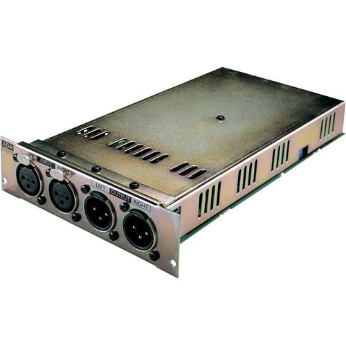 TC Electronic ADA 24/96 (Mounted)