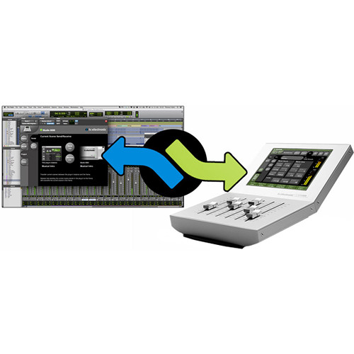 TC Electronic System 6000 Integrator Software for Controlling System 6000 MKII (Download)