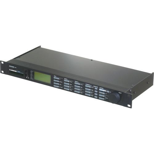 TC Electronic M2000 - Effects Processor
