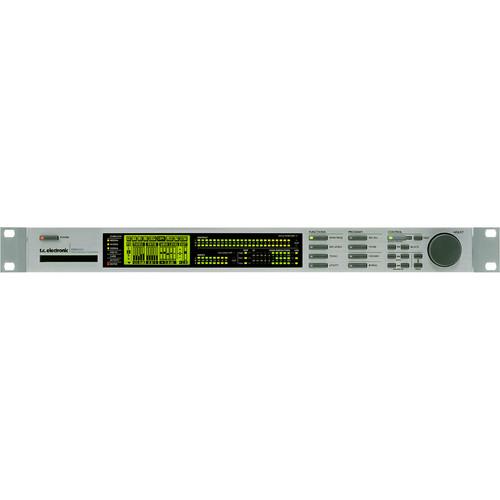 TC Electronic DB-MAX - Digital Bypass Broadcast Maximizer II EU