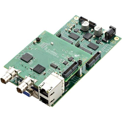 TC Electronic Loudness Pilot 3G SDI Card Retrofit