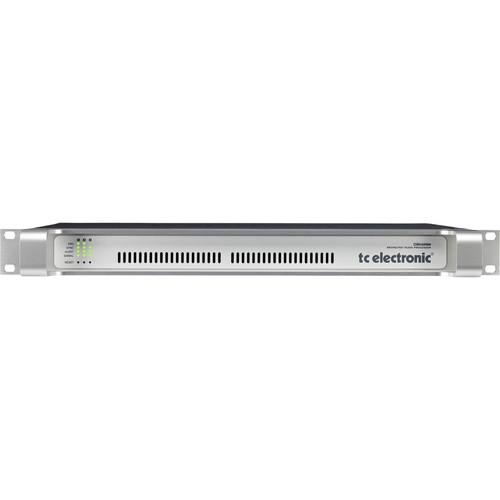 TC Electronic DB6 AES Unbalanced, EU, High-Quality Broadcast Transmission Audio Processor