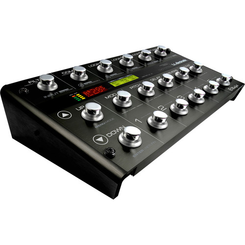 TC Electronic G-System iB Modified Floorboard Effects System