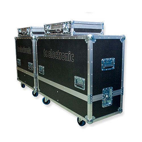 TC Electronic RS410 Bass Case