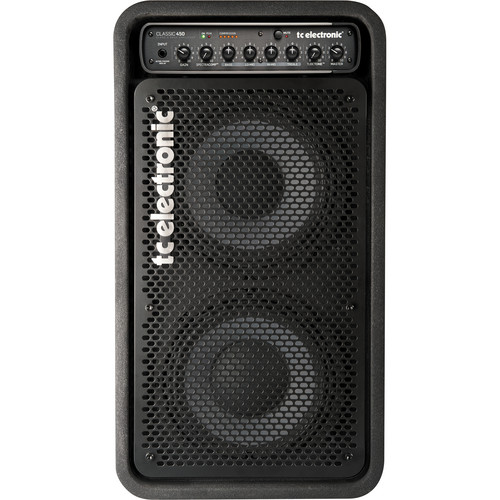 TC Electronic ComboClassic Bass Amp