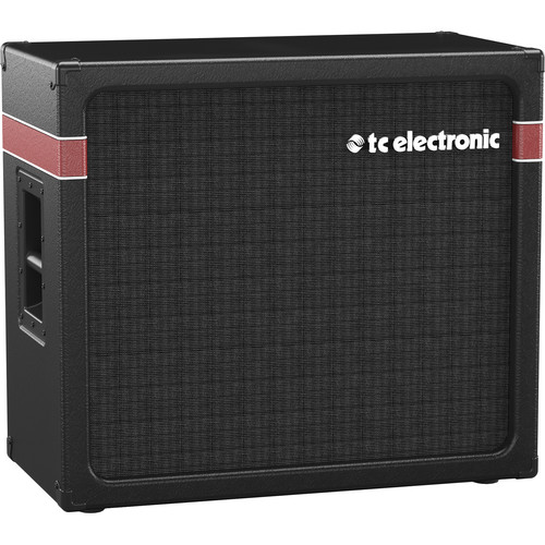 "TC Electronic K-115, 400 Watt 1x15"" Bass Cabinet With Custom Driver"