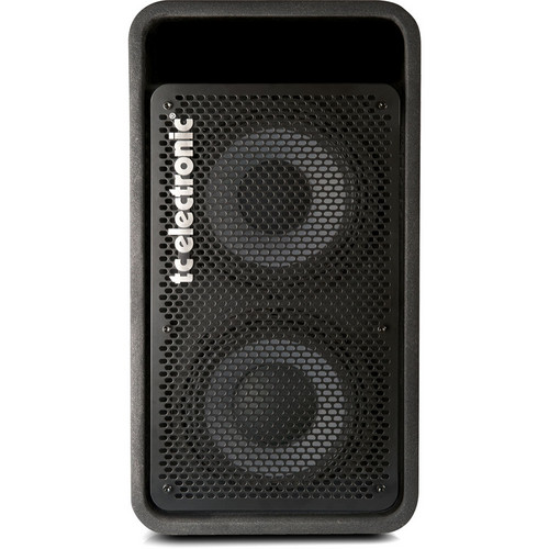 TC Electronic RS210 Bass Cabinet
