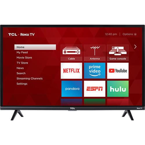"""TCL S327 32"""" Class Full HD Smart LED TV"""
