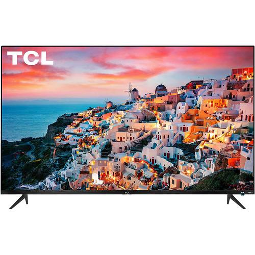 """TCL S525 55"""" Class HDR 4K UHD Smart LED TV"""