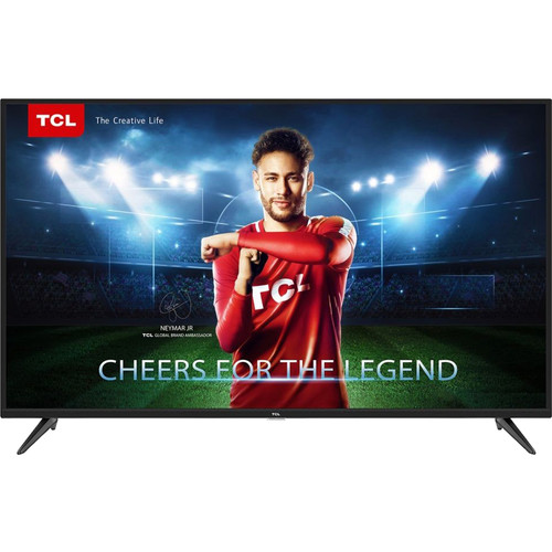 """TCL P6500 55"""" Class HDR 4K UHD Smart Multi-System LED TV"""