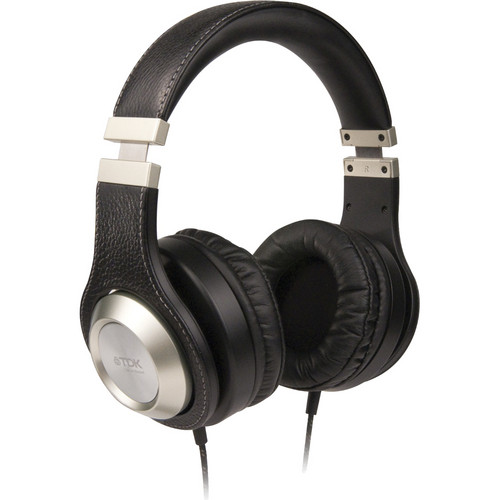 TDK Life on Record ST800 Over-Ear Headphones