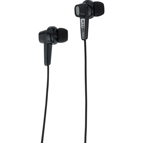 TDK Life on Record NC-350 Noise Cancelling In-Ear Headphones