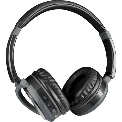 TDK Life on Record NC400 Noise Cancelling On-Ear Headphones