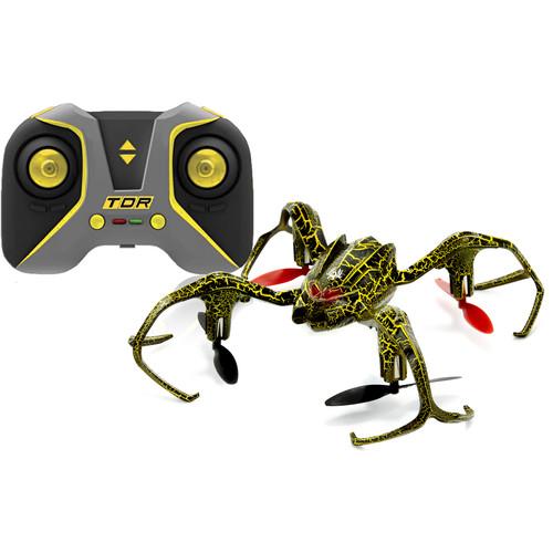 TDR Spider Stunt Quadcopter