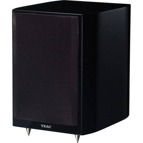 Teac S-300NEO 2-Way Coaxial Speaker System (Black)