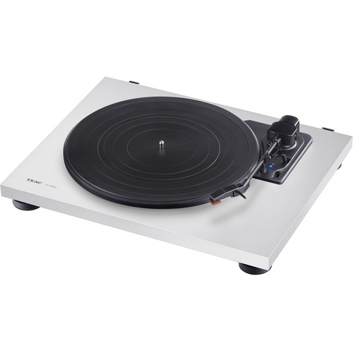 Teac TN-180BT Stereo Turntable (White)