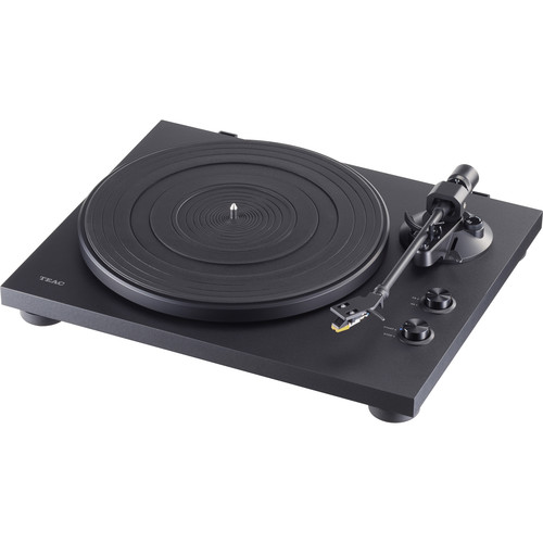 Teac TN-200 Stereo Turntable with USB